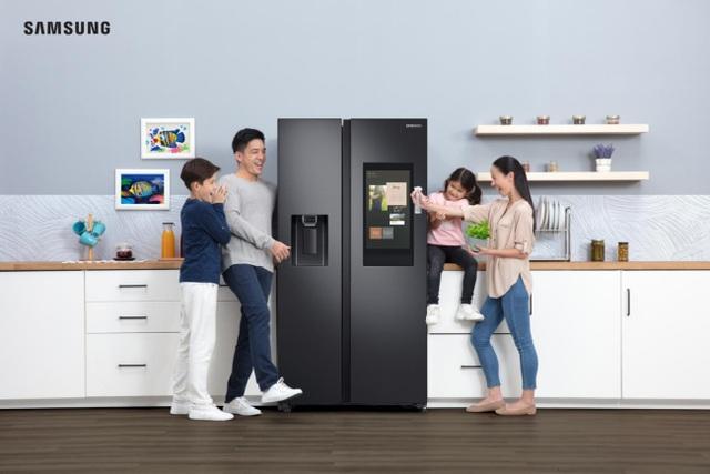 Tủ lạnh - Thiết bị không nên bỏ qua để cuộc sống trở nên tiện nghi hơn - 1