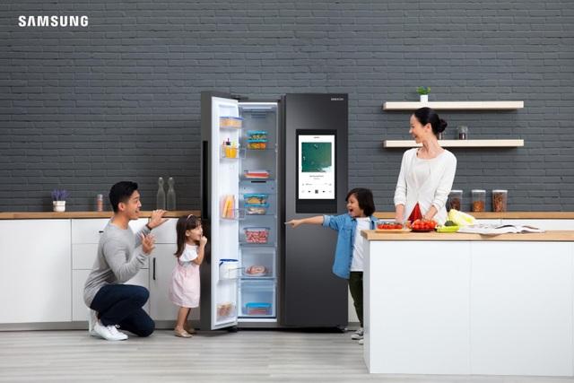 Tủ lạnh - Thiết bị không nên bỏ qua để cuộc sống trở nên tiện nghi hơn - 3