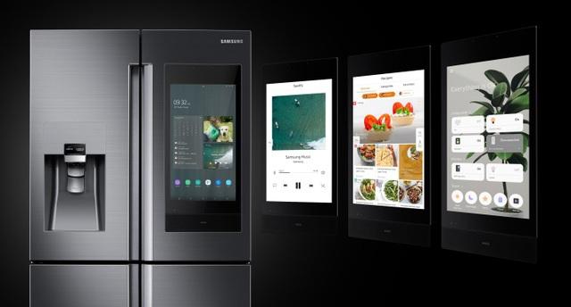 Tủ lạnh - Thiết bị không nên bỏ qua để cuộc sống trở nên tiện nghi hơn - 4