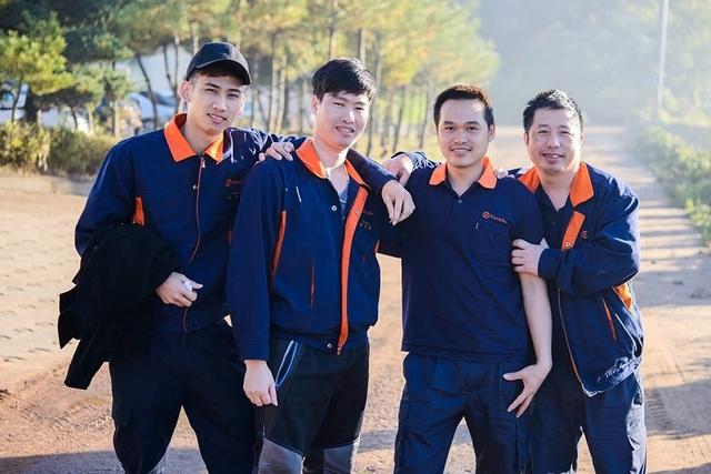 Bật mí công việc của lao động Việt Nam tại Hàn Quốc giữa ngày dịch Covid-19 - 1