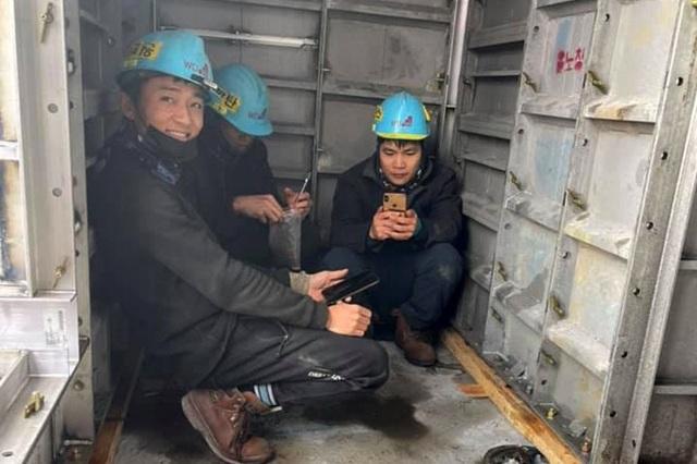 Bật mí công việc của lao động Việt Nam tại Hàn Quốc giữa ngày dịch Covid-19 - 3