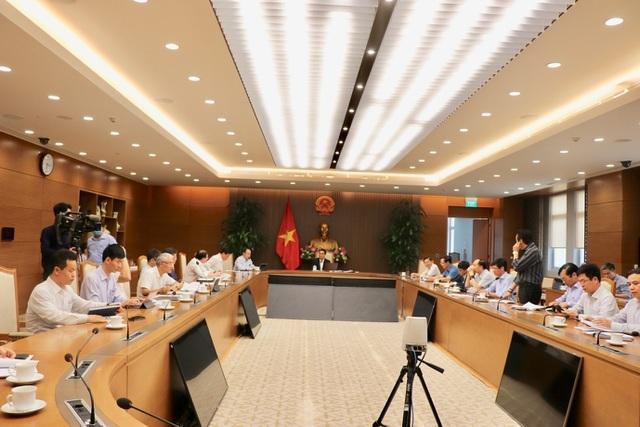 Chính phủ: Trường nghề được tiếp tục dạy chương trình GDTX cấp THPT - 1