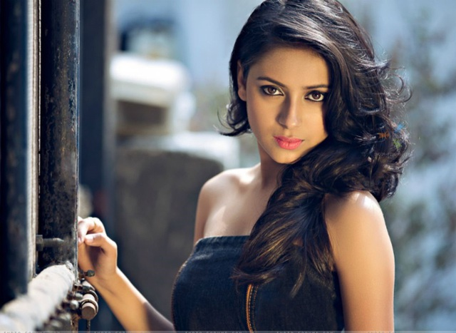 Nữ diễn viên 26 tuổi của Ấn Độ tự vẫn  - 3