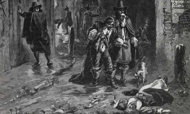 Cái chết đen: Dịch bệnh từng quét sạch một nửa dân số châu Âu - 5
