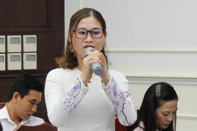 Chủ tịch Cà Mau: Công chức, viên chức trẻ có ý tưởng hay xin cứ nhắn tin - 3