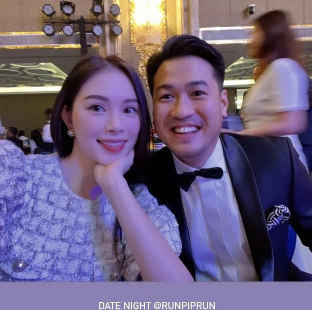 Nhịp sống hot girl tuần qua: Bạn gái Văn Lâm và Tiến Dũng đọ dáng - 5