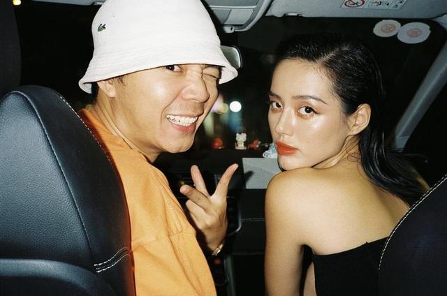 Nhịp sống hot girl tuần qua: Bạn gái Văn Lâm và Tiến Dũng đọ dáng - 6