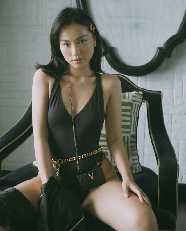 Nhịp sống hot girl tuần qua: Bạn gái Văn Lâm và Tiến Dũng đọ dáng - 9