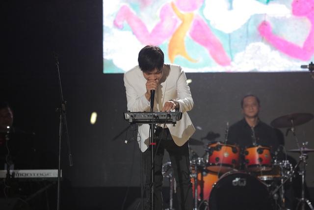 Đốn tim nghe nghệ sĩ trẻ phá cách nhạc Trịnh - 3