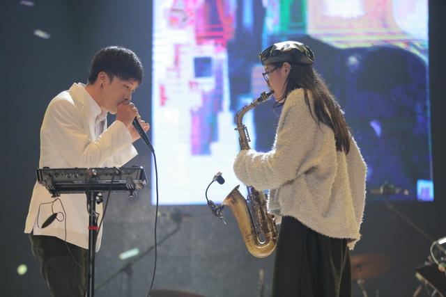 Đốn tim nghe nghệ sĩ trẻ phá cách nhạc Trịnh - 4