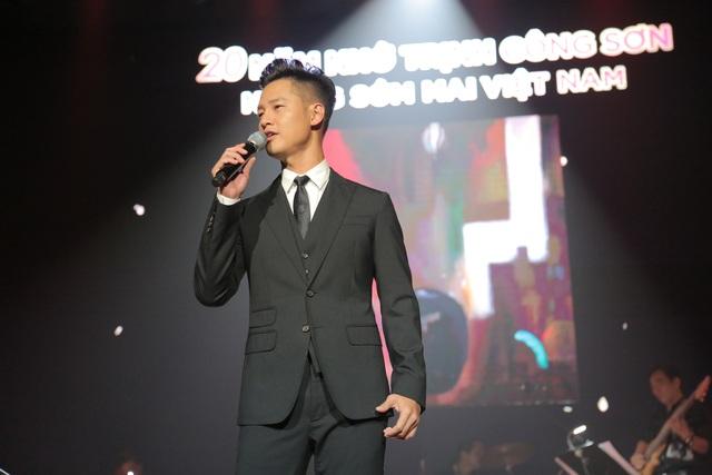 Đốn tim nghe nghệ sĩ trẻ phá cách nhạc Trịnh - 8
