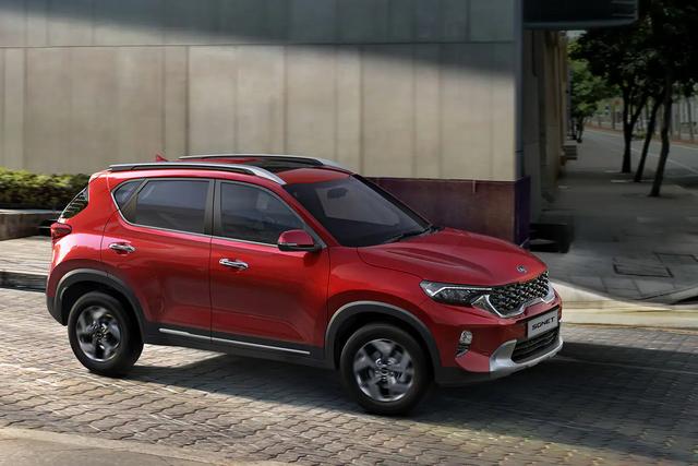 Kia Sonet, Mazda CX-3 rục rịch bán: Khách Việt thêm lựa chọn xe gầm cao - 5