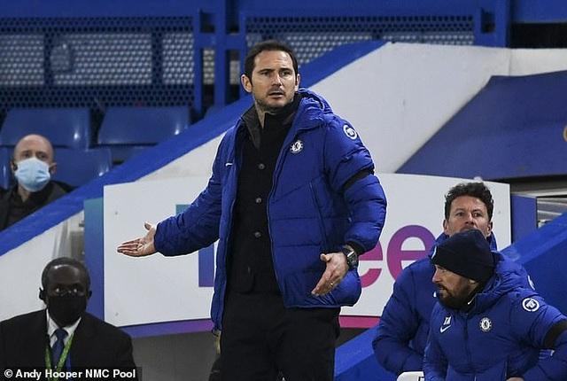 HLV Frank Lampard lần đầu lên tiếng sau khi bị Chelsea sa thải - 2