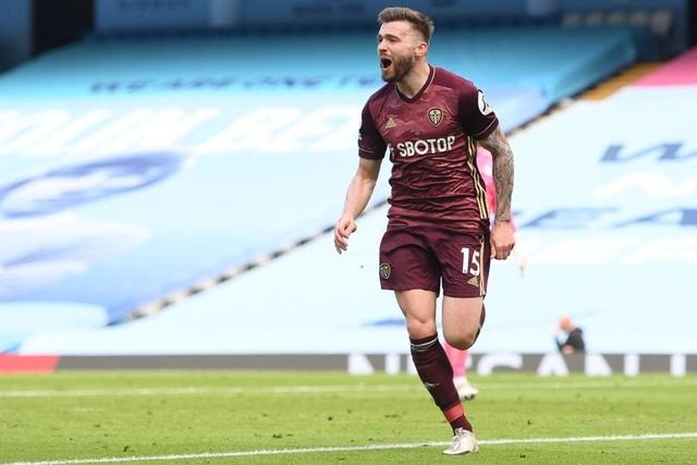 Man City 1-2 Leeds: Đòn knock-out bất ngờ ở phút 90 - 1