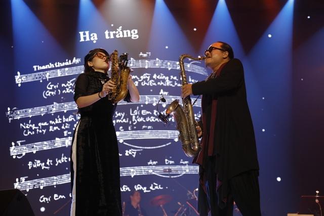 Đốn tim nghe nghệ sĩ trẻ phá cách nhạc Trịnh - 7