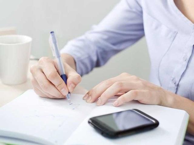 Người thành đạt làm gì vào 10 phút cuối mỗi ngày làm việc? - 2