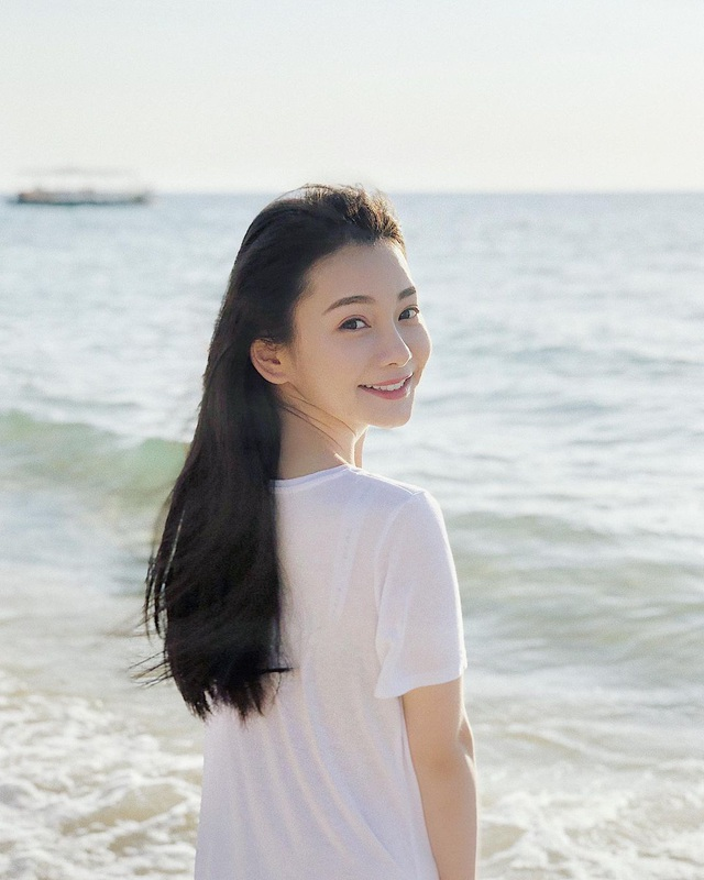 Nữ thần y khoa Đài Loan đẹp như diễn viên điện ảnh, hút hồn dân mạng - 5