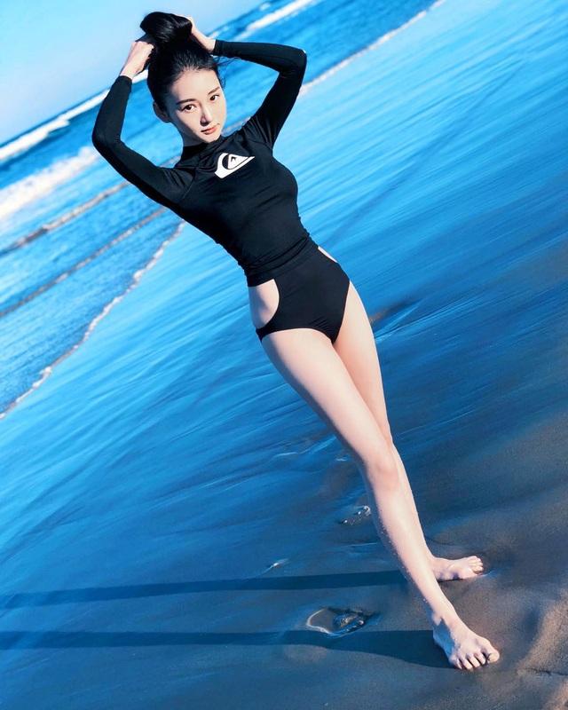 Nữ thần y khoa Đài Loan đẹp như diễn viên điện ảnh, hút hồn dân mạng - 12