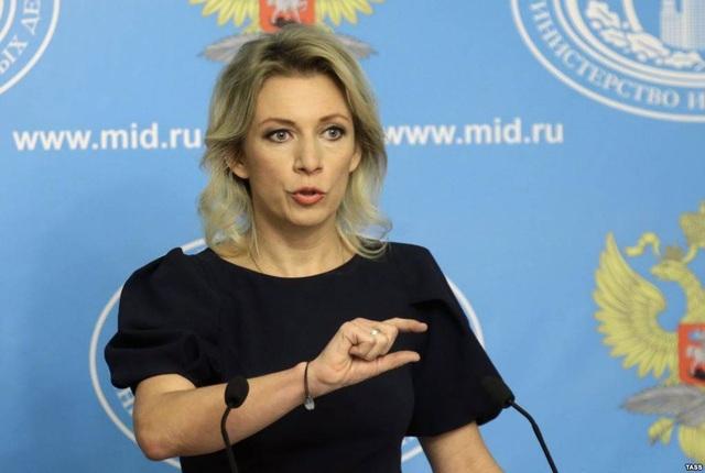 Moscow: Căng thẳng với Nga - Trung sẽ khiến Mỹ thiệt hại 715 tỷ USD - 1