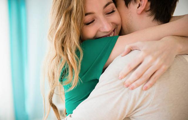 Thay đổi hôn nhân từ việc thay đổi chính mình - 1