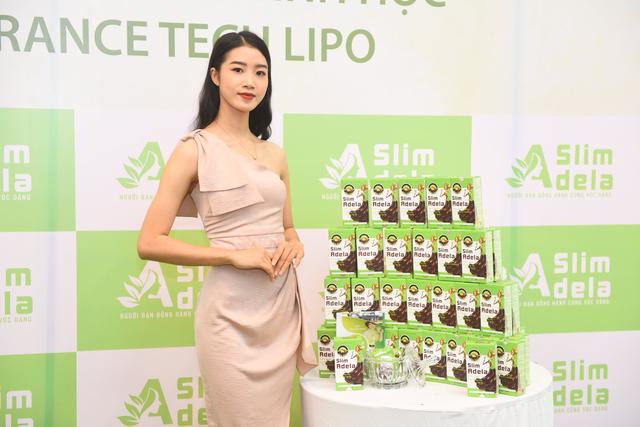 Bí quyết giúp sản phẩm hỗ trợ giảm cân Slim Adela chinh phục phái nữ - 3