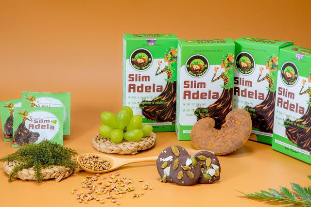 Bí quyết giúp sản phẩm hỗ trợ giảm cân Slim Adela chinh phục phái nữ - 5