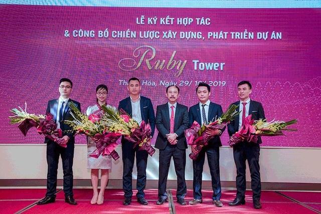 Sức hút của dự án Ruby Tower tại Thanh Hóa - 1