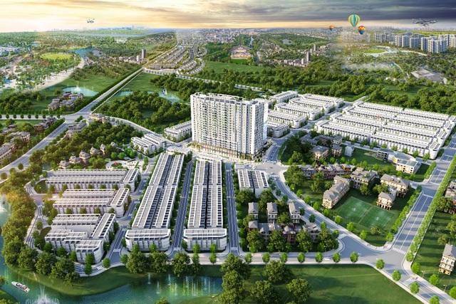 Sức hút của dự án Ruby Tower tại Thanh Hóa - 3