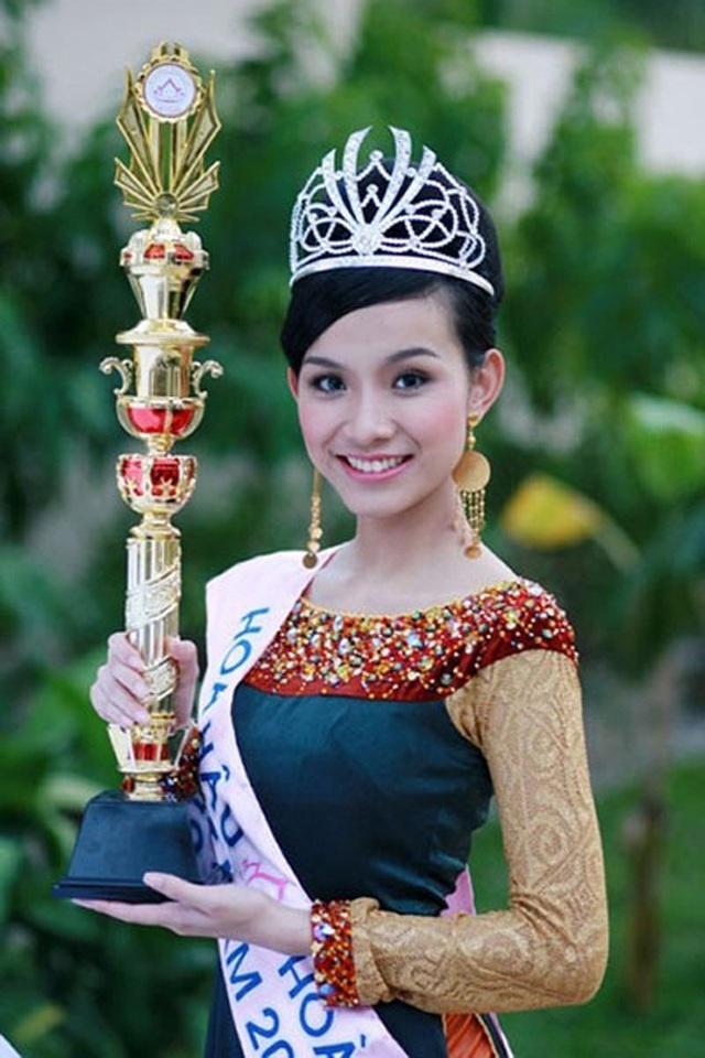 Hoa hậu Thùy Lâm tái xuất sau nhiều năm ở ẩn, nhan sắc xinh đẹp gây sốt - 1