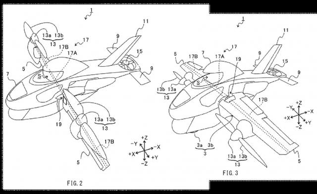 Lộ bằng chứng cho thấy Subaru ôm mộng làm motor bay - 2