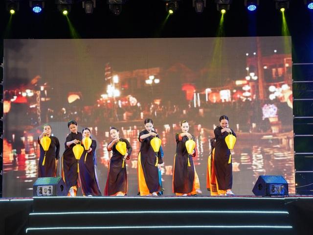 Khai mạc Những ngày văn hóa Hàn Quốc tại Quảng Nam năm 2021 - 1