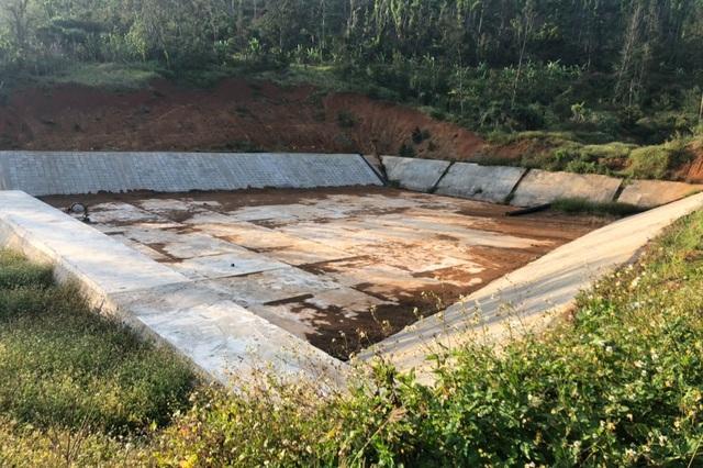 Đảo khát đợi dự án cấp nước đủng đỉnh sửa thiết kế - 1