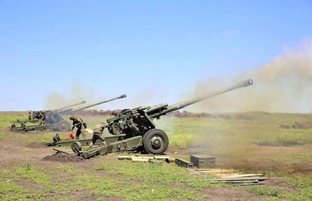 Bài toán phức tạp đặt ra cho pháo xe kéo Nga - 3