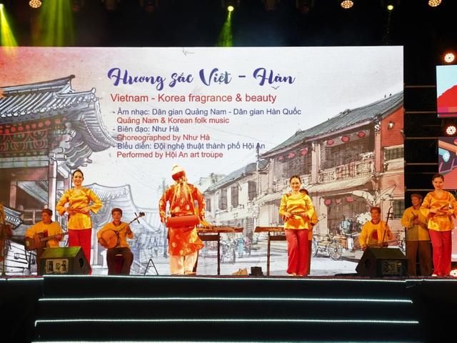Khai mạc Những ngày văn hóa Hàn Quốc tại Quảng Nam năm 2021 - 8