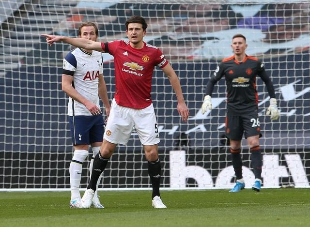 Tottenham 1-3 Man Utd: Màn lội ngược dòng phục hận tuyệt vời - 14