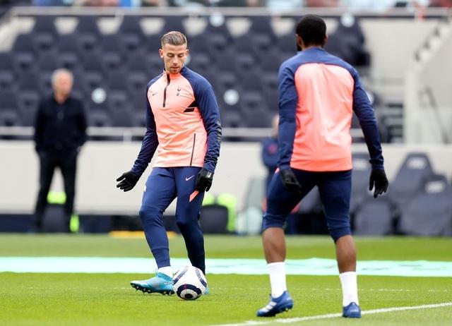 Tottenham 1-3 Man Utd: Màn lội ngược dòng phục hận tuyệt vời - 18