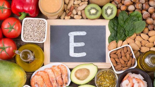 Điểm danh 3 loại vitamin quan trọng hàng đầu với lá gan - 3