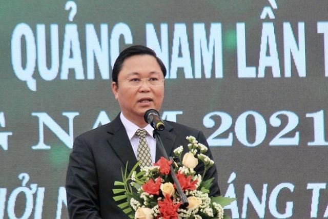 Chủ tịch Quảng Nam lên tiếng vụ ông Đoàn Ngọc Hải đòi lại tiền ủng hộ - 1