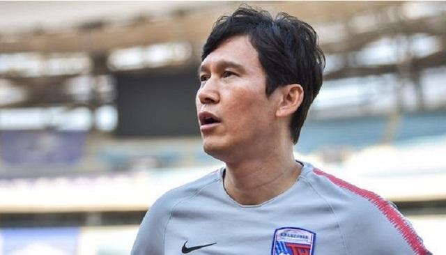 Đồng hương HLV Park Hang Seo sắp dẫn dắt CLB Hà Nội - 1