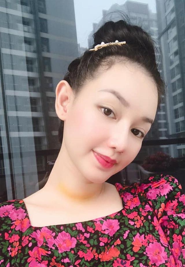 Căn bệnh ung thư nữ MC Quỳnh Chi mắc phải phát triển âm thầm - 1