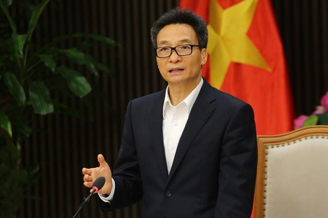Phó Thủ tướng gỡ vướng trường nghề và ghế nóng tân Bộ trưởng giáo dục - 1