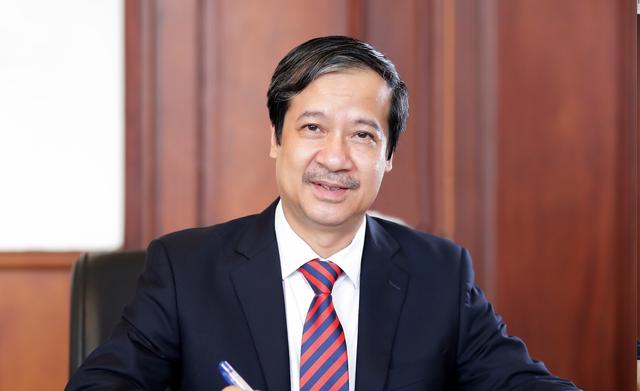 Phó Thủ tướng gỡ vướng trường nghề và ghế nóng tân Bộ trưởng giáo dục - 2