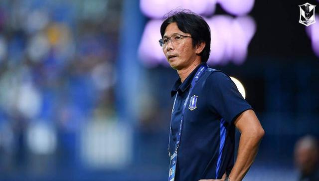 Đội bóng Thái Lan quyết giữ, Dusit khó tái ngộ Kiatisuk tại V-League - 2