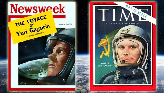 60 năm chuyến bay đầu tiên vào vũ trụ và cái chết bí ẩn của Yuri Gagarin - 11
