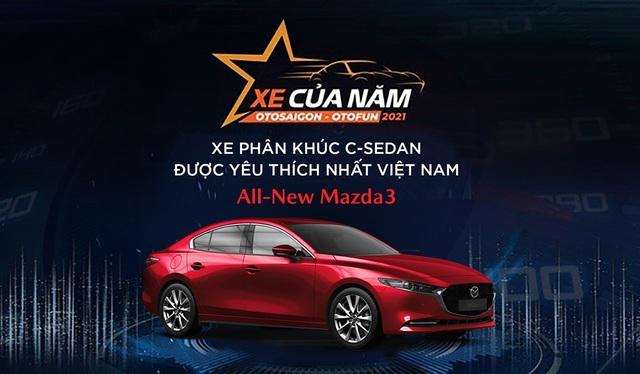 Lễ 30/4: Mazda ưu đãi lớn lên đến 120 triệu đồng - 3