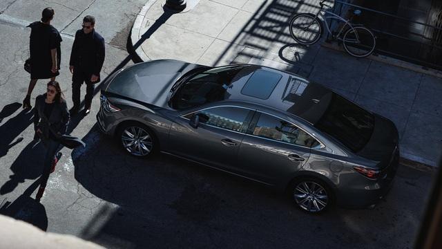 Lễ 30/4: Mazda ưu đãi lớn lên đến 120 triệu đồng - 4