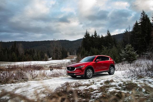 Lễ 30/4: Mazda ưu đãi lớn lên đến 120 triệu đồng - 2