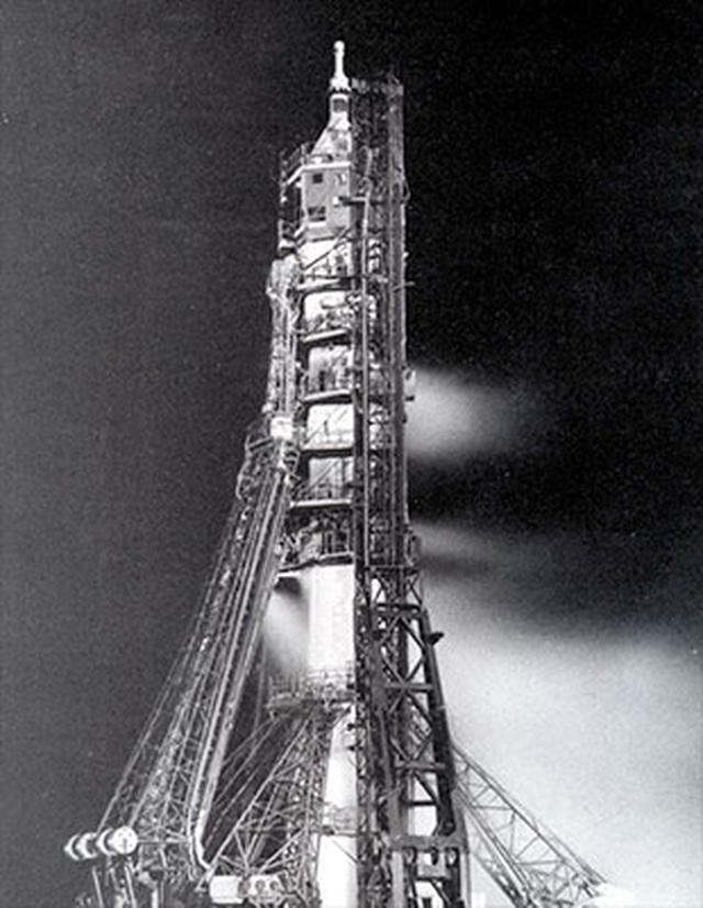 60 năm chuyến bay đầu tiên vào vũ trụ và cái chết bí ẩn của Yuri Gagarin - 7