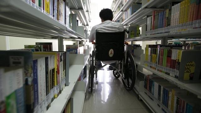 Xe buýt từ chối phục vụ người khuyết tật: Phân biệt đối xử từ trong tư duy! - 3