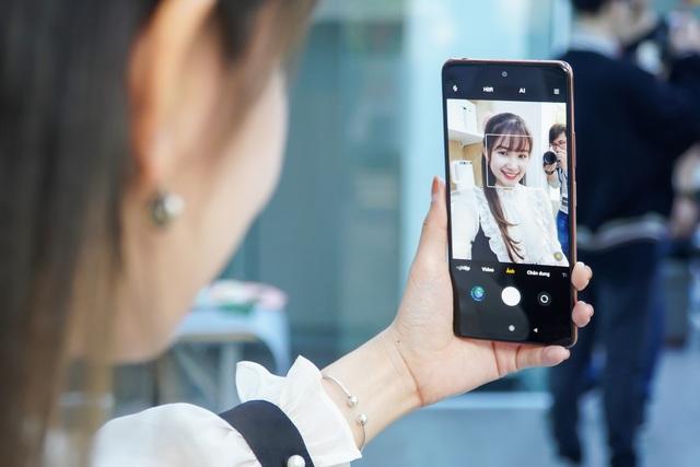 Redmi Note 10 Pro MFF phiên bản giới hạn: Chỉ khác màu sắc vỏ ốp lưng - 6